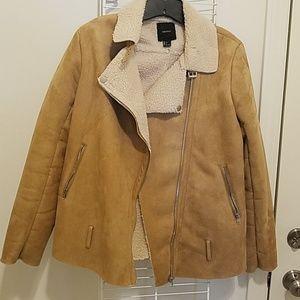 Woman Coat